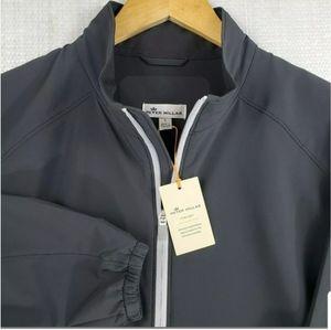 Peter Millar Crown Sport Men's Full Zip jacket
